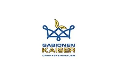 Gabionen f r garten und hochbeet for Gartengestaltung logo