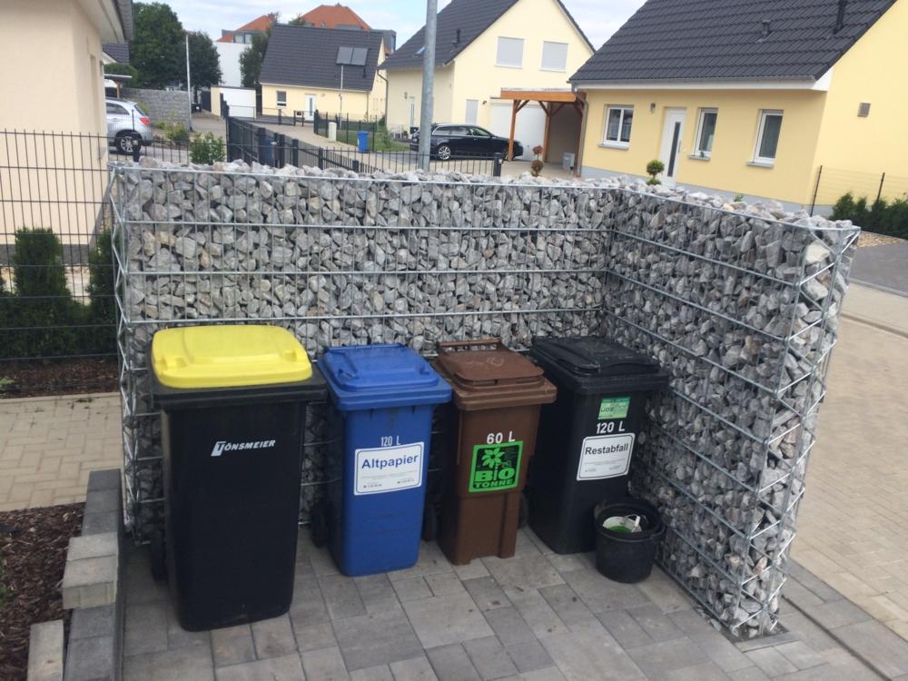 Zaungabionen-Muelltonnen-Windschutz-Sichtschutz