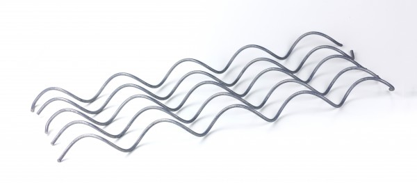 Gabionen Spirale 100cm lang