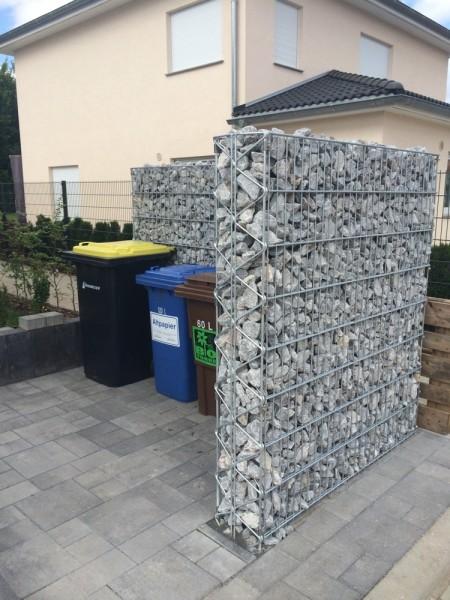 Gabionen-Muelltonnen-Windschutz-Sichtschutz