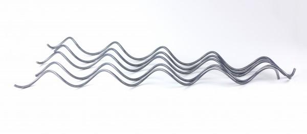 Gabionen Spirale 50cm lang