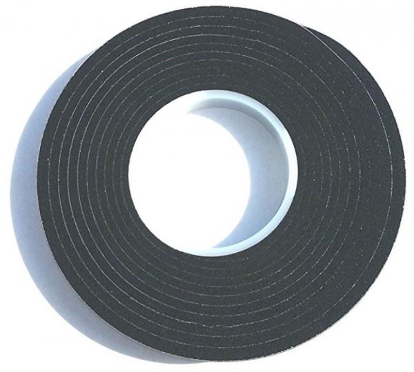 Kompriband BG-1 20/2-4, grau, eins. selbstkl. 10m/Rolle