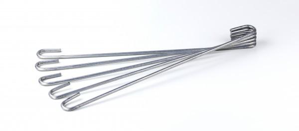 Gabionen Distanzhalter 30cm lang, 4,5 mm